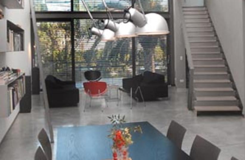 modern hall 88 298 (photo credit: Eyal Izhar)