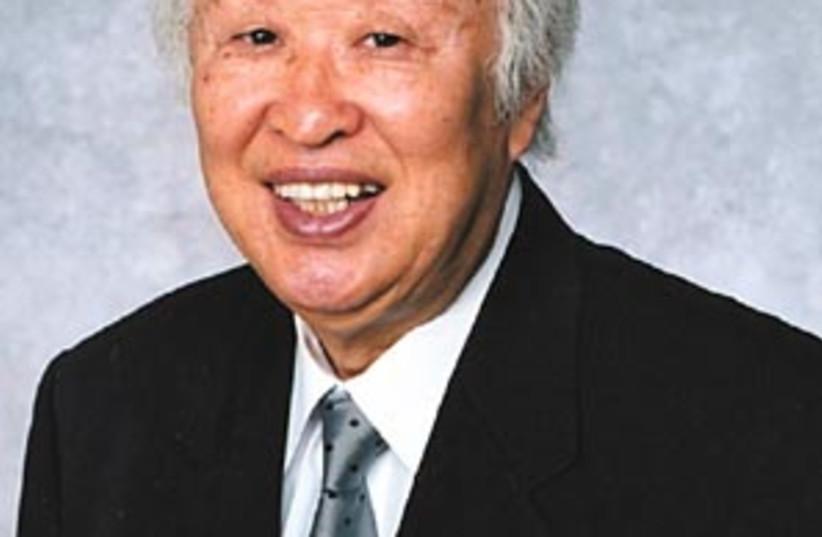 Seiji Yokoyama 88 298 (photo credit: )