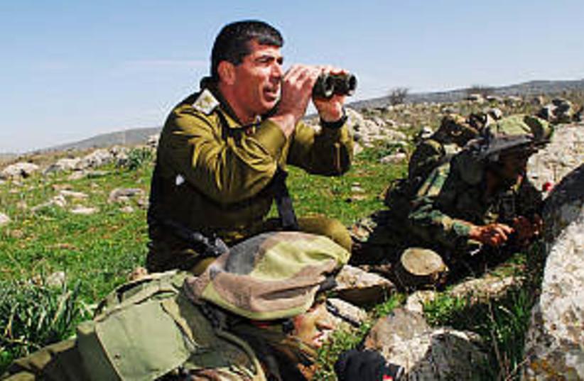 ashkenazi good 298.88  (photo credit: IDF [file])