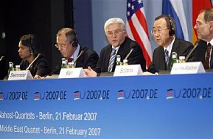 quartet berlin 298.88 (photo credit: AP [file])
