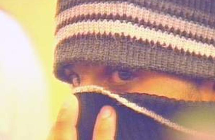 rape suspect 298  (photo credit: Channel 10)