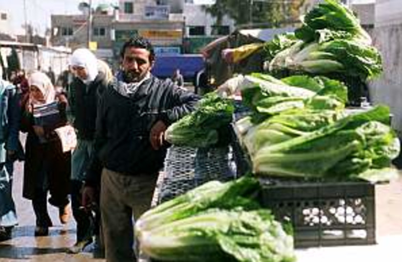 jordan pal refugees 298. (photo credit: Shabtai Gold)