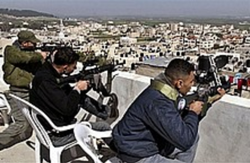 al-aksa martyrs 298.88 (photo credit: AP [file])