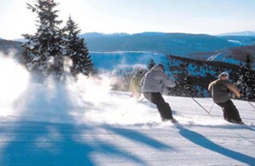 skiing 88 298 (photo credit: Courtesy)
