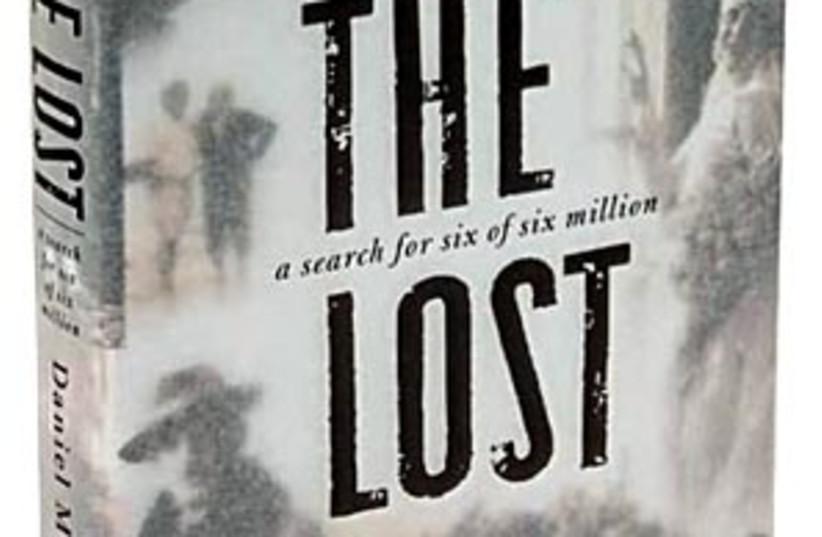 lost book 88 298 (photo credit: )