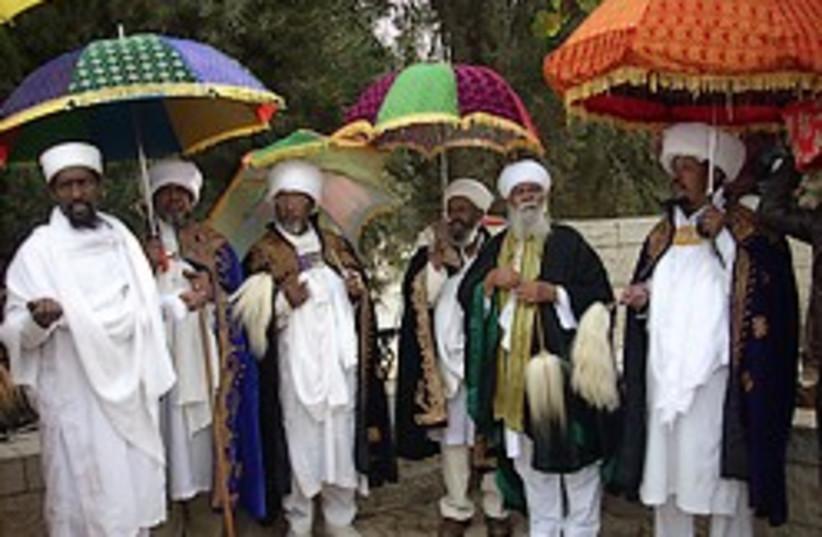 Sigd ethiopians 248 88 (photo credit: Melanie Lidman)