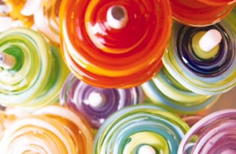 beads 88 298 (photo credit: Courtesy )