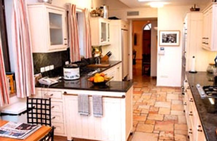 kitchen may30 298 (photo credit: Eyal Izhar)