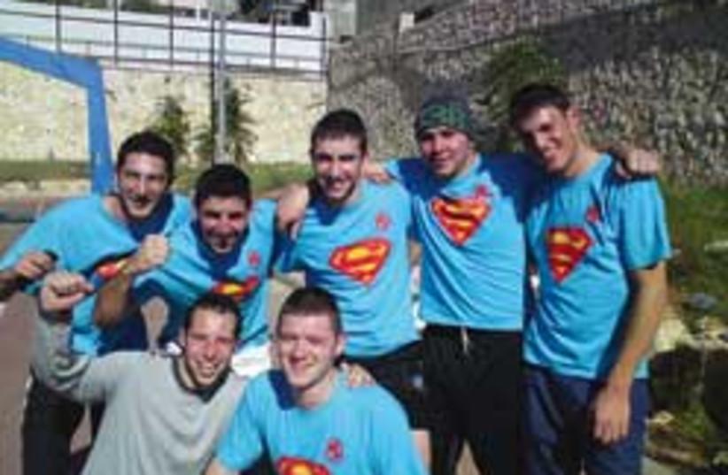 superboyz 248.88 (photo credit: )