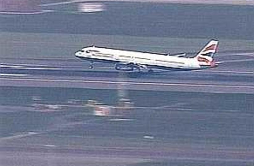 UK plane 298.88 (photo credit: AP)