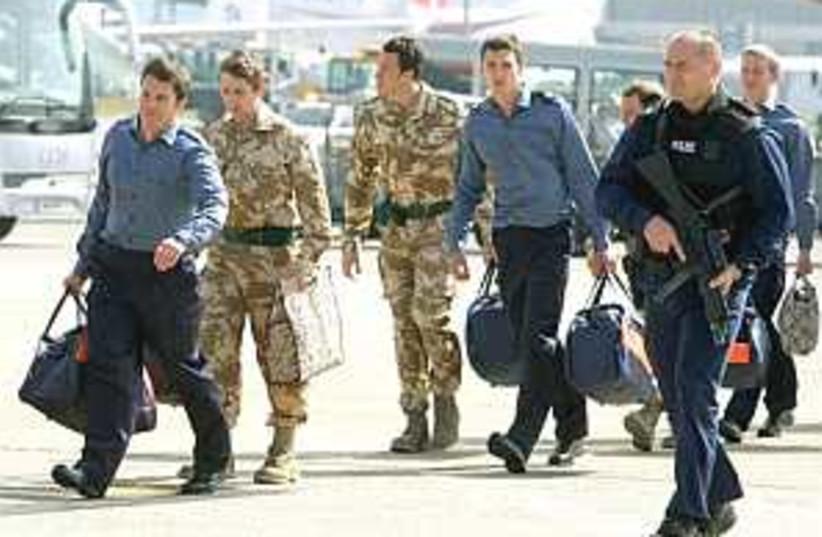 UK captives 298.88 (photo credit: AP)