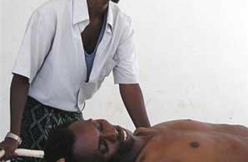 Somalia dead 298. (photo credit: AP)