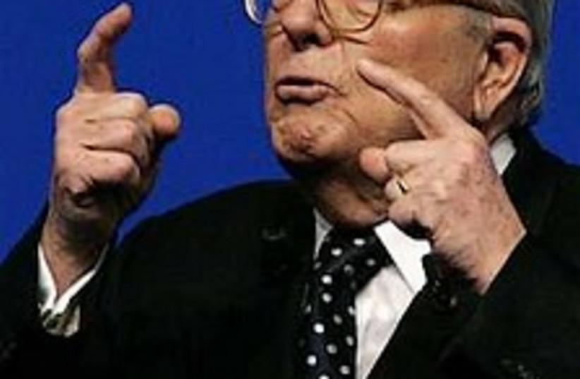 Le Pen 224.88 (photo credit: AP)