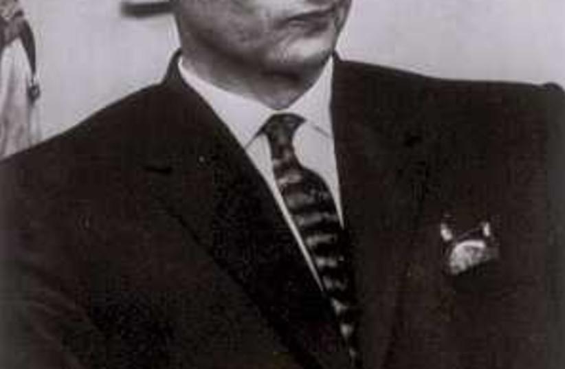 eichmann in jlem 298.88 (photo credit: Courtesy)