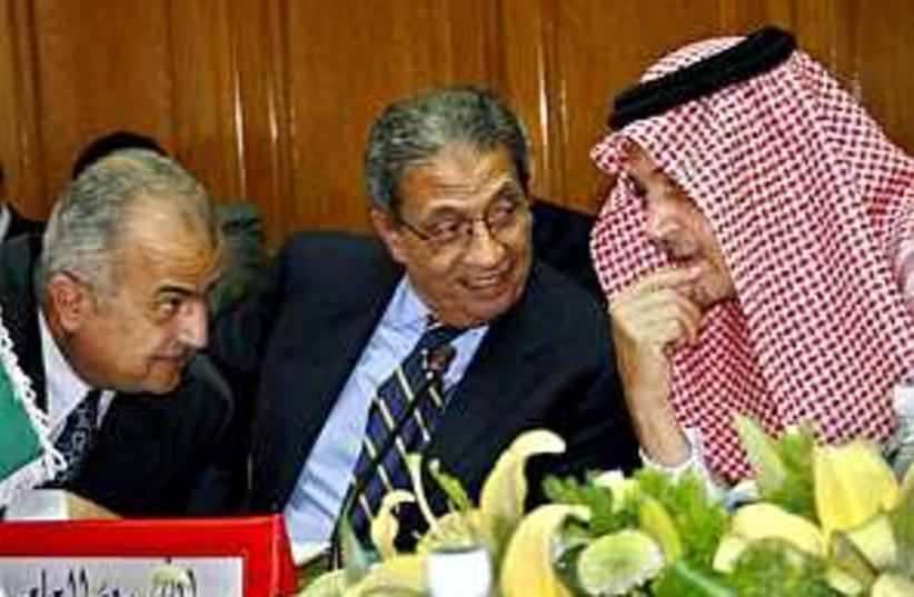 arab league 298.88 (photo credit: AP [file])