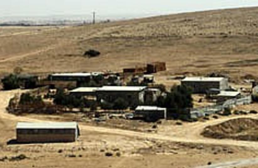 beduin 248 (photo credit: Ron Friedman)