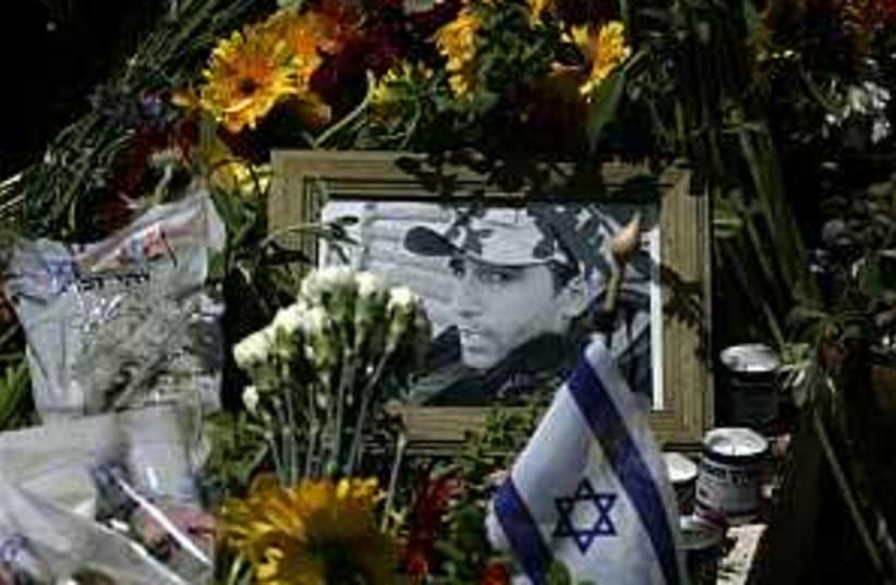 remembrance day 298 88 (photo credit: AP)