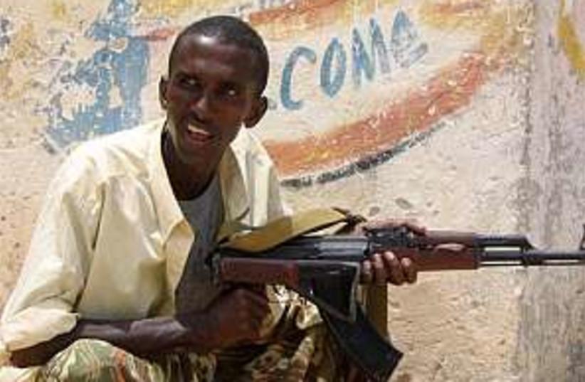 somalia fighter 298.88 (photo credit: AP)
