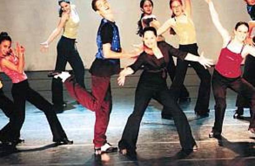 dancers 298.88 (photo credit: Courtesy)