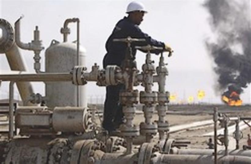 Report: Iraq allegedly helping Iran skirt US sanctions - The Jerusalem Post