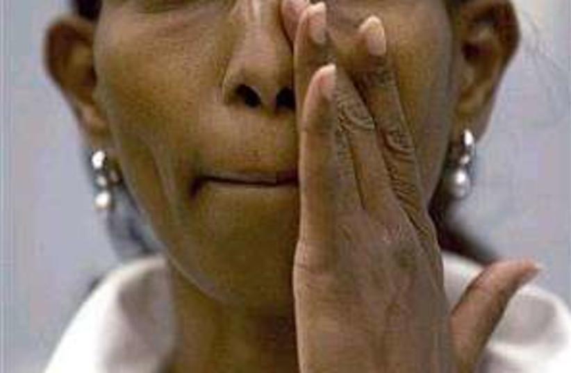 Hirsi ali 298.88 (photo credit: AP)