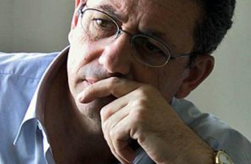 Mustafa Barghouti 298 88 (photo credit: AP)