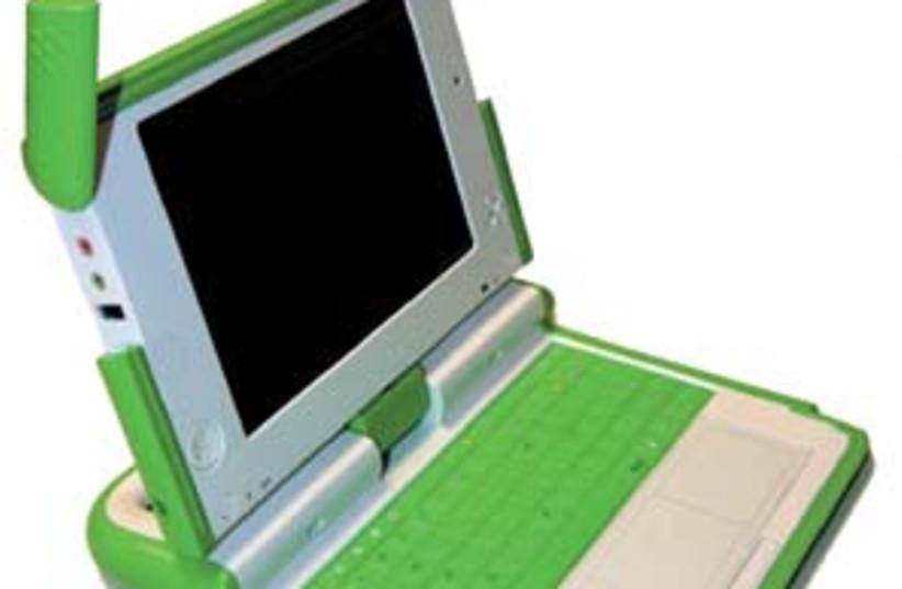 laptop 88 298 (photo credit: Courtesy  Photo)