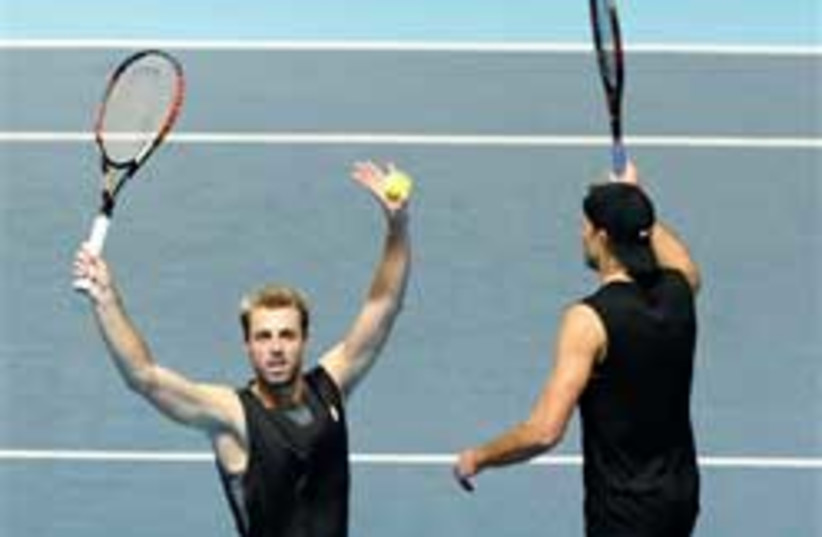 tennis atp finals 248.88 AP (photo credit: )