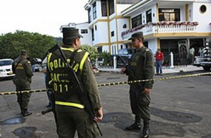 colombia kidnapping 248 88 ap (photo credit: AP)
