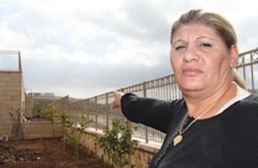 Esther David 248.88 tovah (photo credit: Tovah Lazaroff)