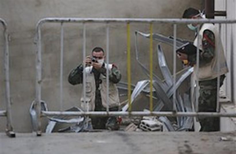 lebanon beirut blast hamas 248 88 (photo credit: )