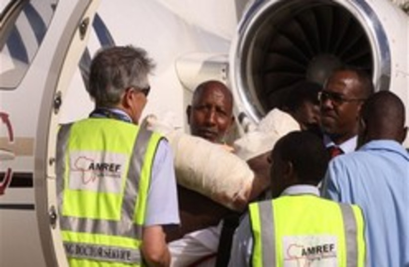 Somalia airplane 248 88 AP (photo credit: AP)