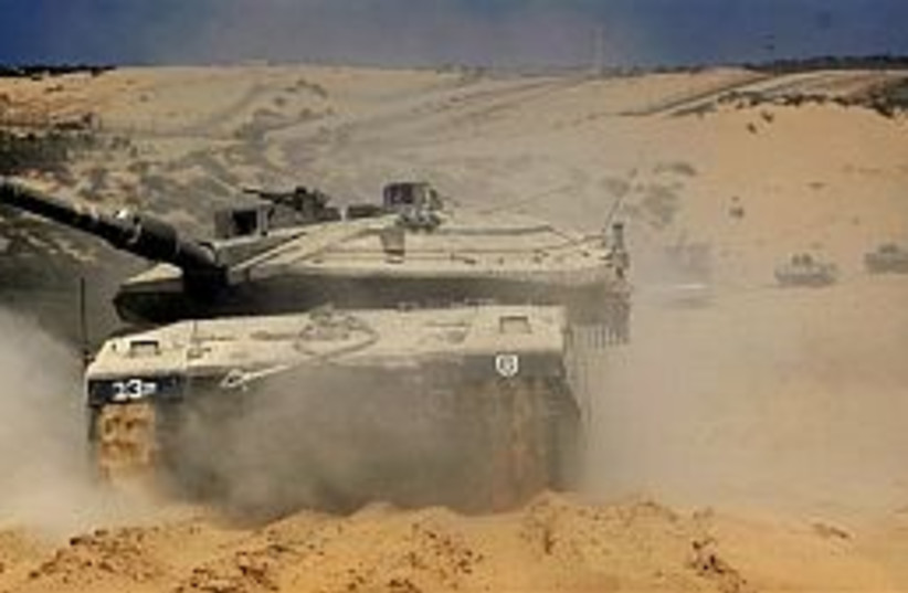 tank great 298 88 (photo credit: AP)
