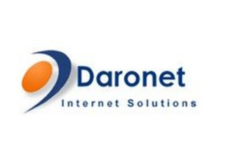 Daronet Internet Services (photo credit: Daronet)