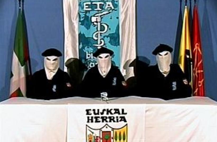ETA basque 298ap (photo credit: AP [file])