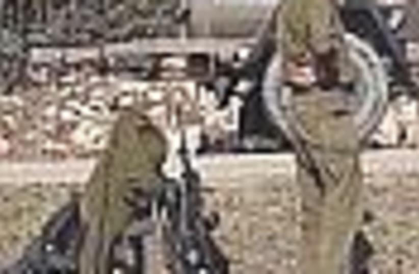 IDF 58 (photo credit: none)