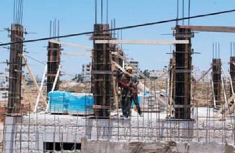 construction biz feat 29 (photo credit: Ariel Jerozolimski)