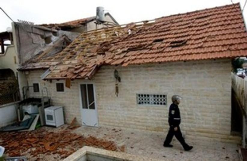 IDF Operation Cast Lead (photo credit: AP)