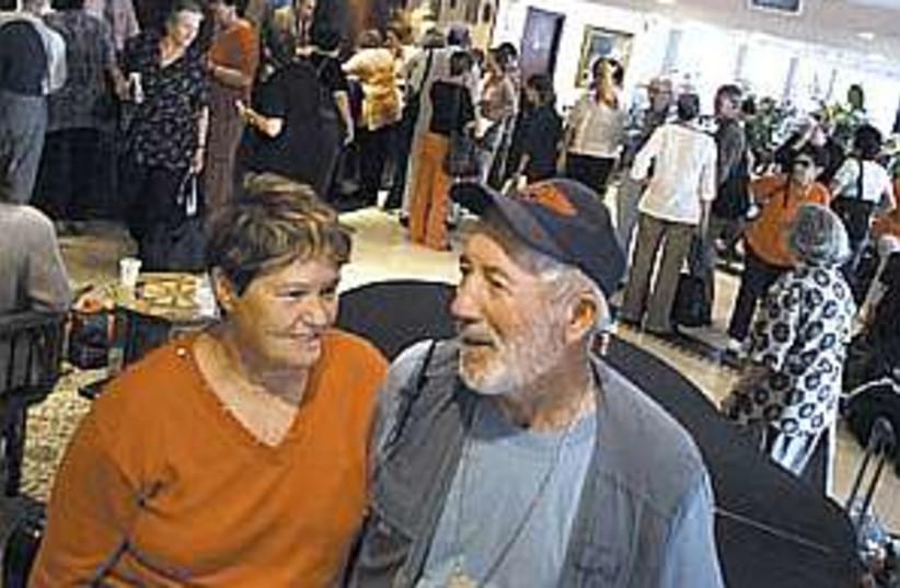 Sderot residents 298 88 (photo credit: Sarah Levin)