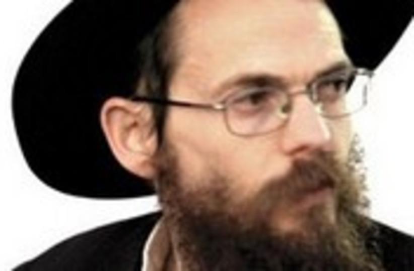 yitzhak shapira 190 (photo credit: Courtesy)