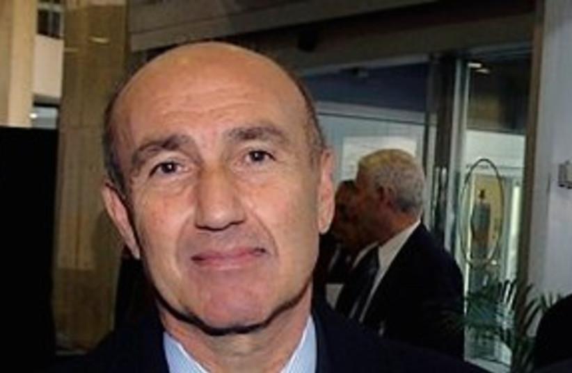 Turkish ambassador Oguz Celikkol (photo credit: AP)