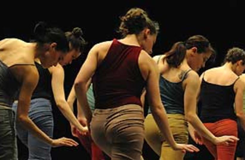 batsheva dance 311 (photo credit: Courtesy)