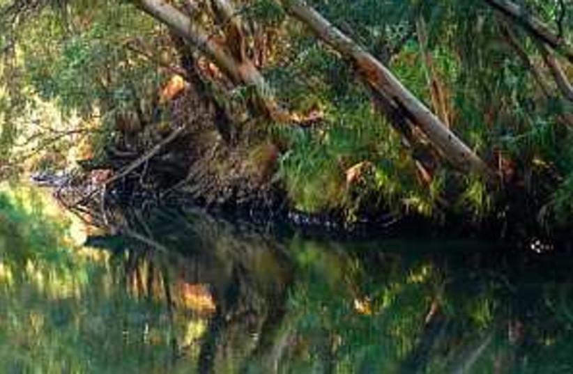 Jordan River 298 88 (photo credit: Courtesy)