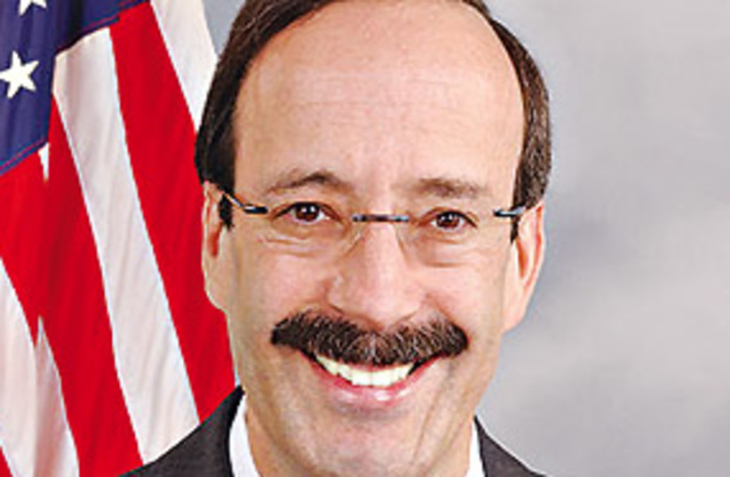 eliot engel 311 (photo credit: Courtesy)