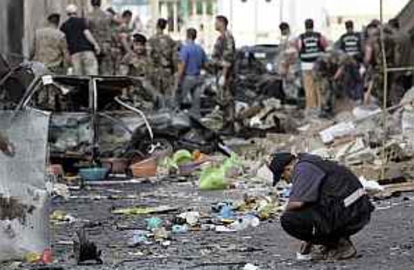 eido bombing 298 88 (photo credit: AP)