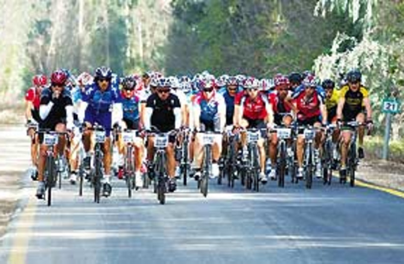 Tour d'Israel 311 (photo credit: Ron Shelef/Courtesy )