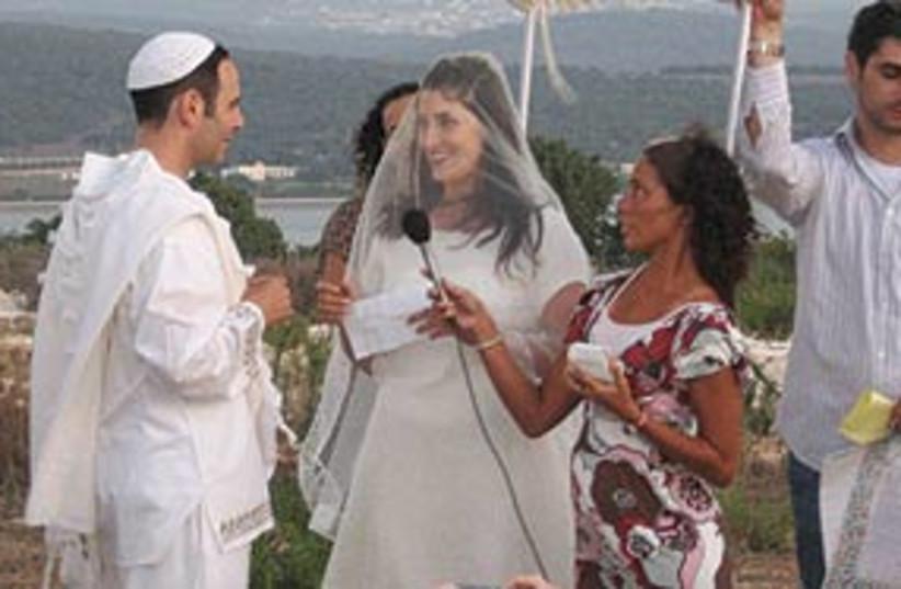 NNWoman rabbi 311 (photo credit: NAlissa Altman)