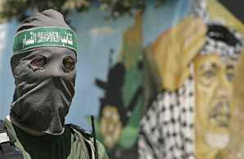 Hamas Arafat 298 88 (photo credit: AP)