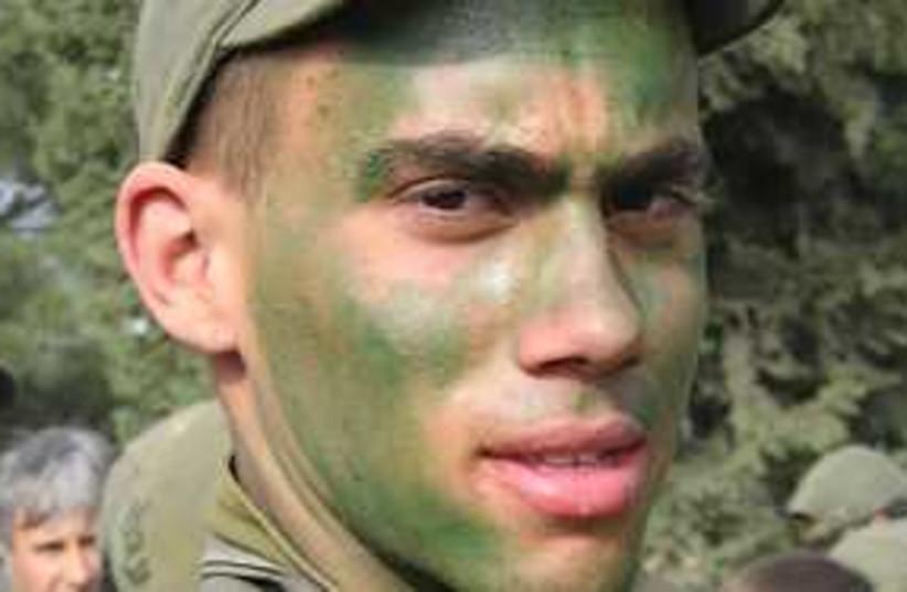 Gavriel Chepitch 311 (photo credit: IDF)