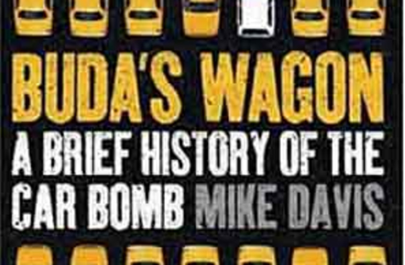 car bomb book 88 298 (photo credit: )